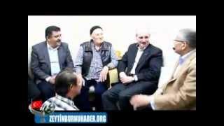 Çılgın İboya  AK Parti Genel Başkan Yardımcısı Numan Kurtulmuş'tan Ziyaret