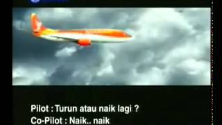 Video REKAMAN ADAM AIR YANG JATUH MP3, 3GP, MP4, WEBM, AVI, FLV Desember 2017