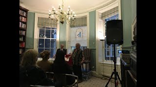 World-leading conservationist and author, Philip Lymbery talks to Bill Oddie about his new book Dead Zone and deconstructs the myths about factory farming and toll food production is taking on our wildlife, society and our planet at the Bloomsbury Institute. Buy your own copy of Dead Zone: Where the Wild Things Were:Bloomsbury: http://bloomsbury.com/uk/dead-zone-9781408868263/Amazon UK: http://amzn.to/2to2b77***Bloomsbury Institute hosts unmissable author talks for book lovers, academics and readers at Bloomsbury's stunning central London premises. Featuring the most exciting voices and worldwide bestselling authors published by Bloomsbury in conversation with today's top commentators, creatives and opinion-shapers, we create an unforgettable night out for bookish types in the heart of literary London. Past guests have included Margaret Atwood, William Boyd, Elizabeth Gilbert, Meg Rosoff, Willy Russell, Carlos Acosta, Sheila Hancock, Khaled Hosseini and many more! See our upcoming events and join our guest list for event invites and special offers at http://www.bloomsburyinstitute.com/ ***More about PHILIP LYMBERY: Philip Lymbery is chief executive of leading international farm animal welfare organisation, Compassion in World Farming (Compassion), and Visiting Professor at the University of Winchester. His book, Farmageddon: The True Cost of Cheap Meat, was chosen as one of The Times Writers' Books of the Year in 2014, and was cited by the Mail on Sunday as a compelling 'game-changer'. He played leading roles in many major animal welfare reforms, including Europe-wide bans on veal crates for calves and barren battery cages for laying hens. Described as one of the food industry's most influential people, he has spearheaded Compassion's engagement work with over 700 food companies worldwide, leading to real improvements in the lives of over three quarters of a billion farm animals every year.More about BILL ODDIE:  Birdwatcher, actor, presenter, writer, song-writer, m