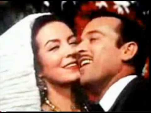 Las Mañanitas - Pedro Infante (Video)