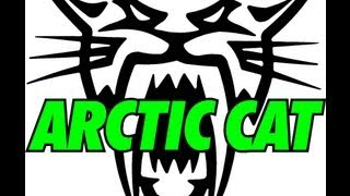 8. Arctic Cat Mountain Cat 900
