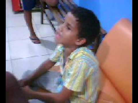 André - Talento de Capela do Alto Alegre