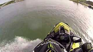 9. 2013 seadoo rxp-x 260 rs-part 3 - BB Monster racing Team