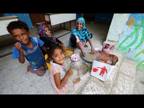 Υεμένη: Ανησυχία για την παροχή ανθρωπιστικής βοήθειας…
