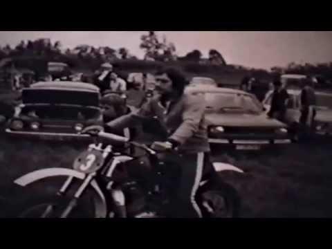 Strakonický motocross