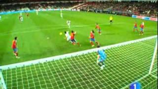 Video Portugal vs Spain 4 - 0 (Friendly Match 2010) MP3, 3GP, MP4, WEBM, AVI, FLV November 2017