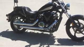 8. 2011 STRYKER 1300 $5800 FOR SALE WWW.RACERSEDGE411.COM