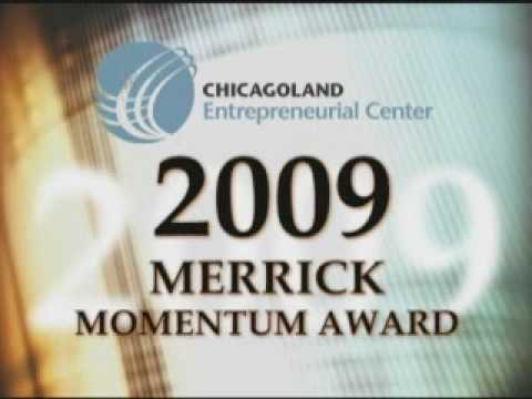 2009 Merrick Momentum Award Finalists & Winner Profiles