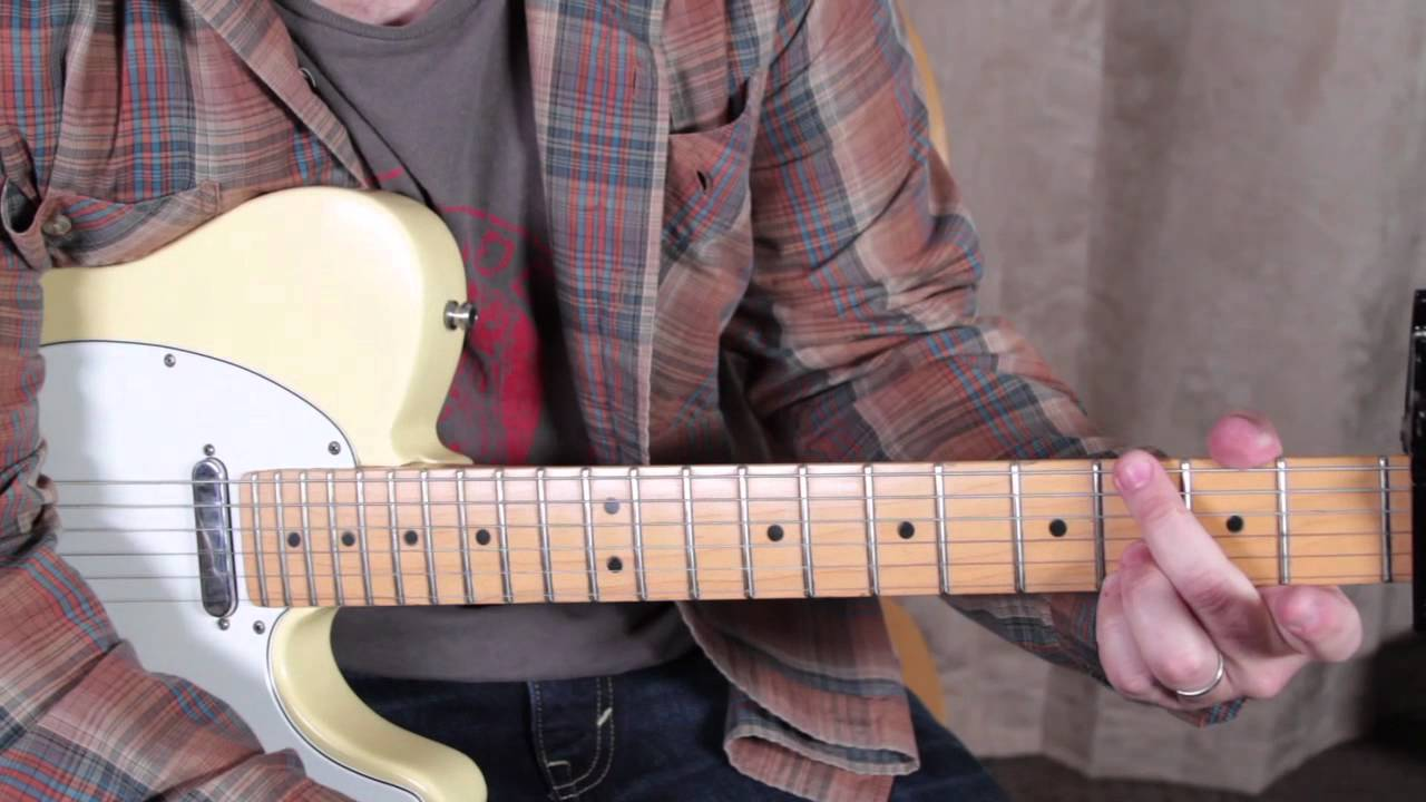 Tom Petty – You Wreck Me – Easy Guitar Lessons – Rock songs – How to play