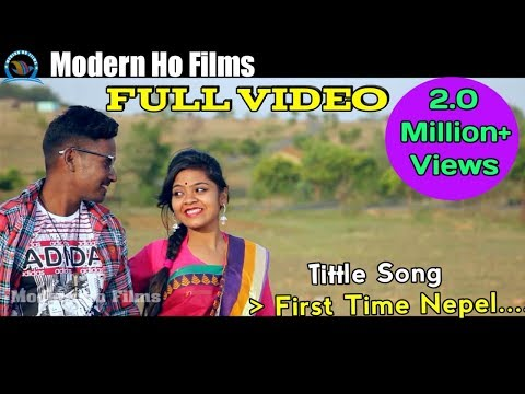 ''First Time Nepel"