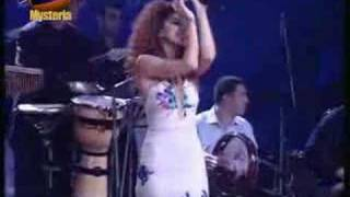 Video La Tes2alni - Myriam Fares [Live Performance] MP3, 3GP, MP4, WEBM, AVI, FLV November 2018
