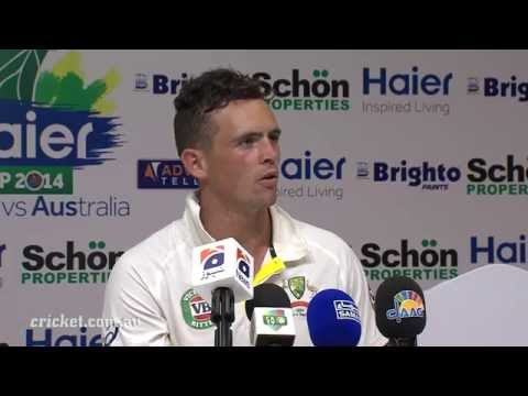 Mahela's last press conference as captain, Jan 23, 2013