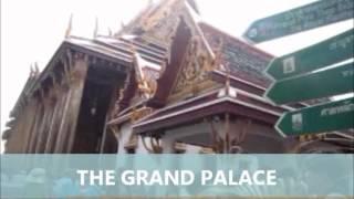 Travel Vlog: Bangin' Bangkok Trip Part 2