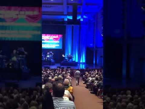 Ken Sabalza Performs LIVE with David Foster (8-12-18)
