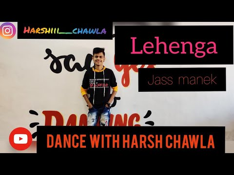 Lehanga : Jass Manak Satti Dhillon | Latest Punjabi Songs | GK.DIGITAL | Harsh Chawla