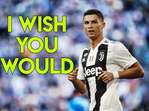 CRISTIANO RONALDO | I WISH YOU WOULD 2019 | SKILLS&GOALS