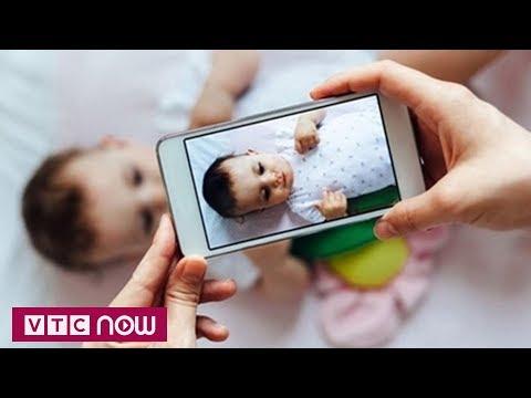 Phạt 50 triệu nếu tiết lộ thông tin của trẻ| VTC1 - Thời lượng: 42 giây.