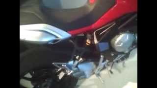 8. 2013 MV Agusta Brutale 675
