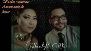 Duo Moonlight, Baila y disfruta con ellos !