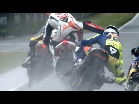 master! le migliori sbandate controllate del motogp 2015