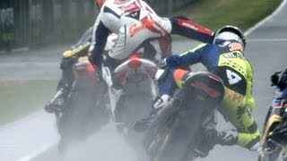 Video Biggest wobbles and best saves in MotoGP™ MP3, 3GP, MP4, WEBM, AVI, FLV November 2017