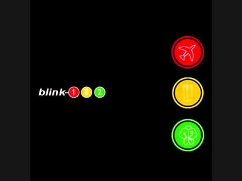"blink-182 - ""Don't Tell Me That It's Over"""