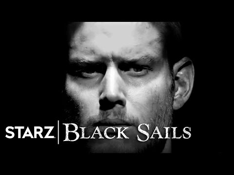 Black Sails Season 1 (Teaser 'Billy')