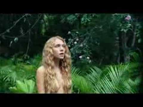 Banned commercial: Adam & Eve