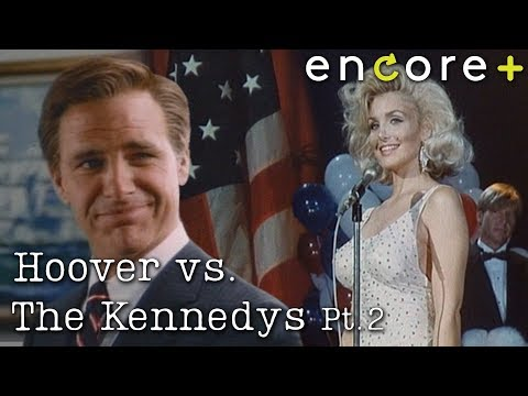 Hoover vs. The Kennedys: The Second Civil War (S. 1, Ep. 2) – Historical Miniseries