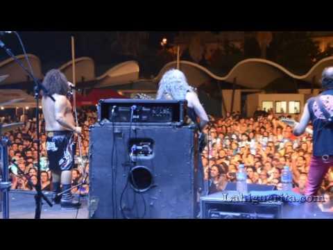 """IslaGo! Festival """"Mojinos Escozios"""" 2ª parte"""