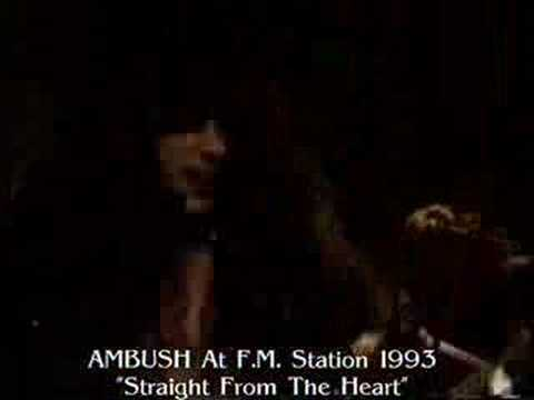 Ambush At F.M. Station Doing 