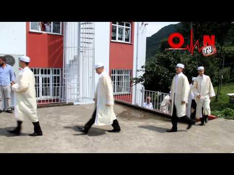 Ballıca İcazet Töreni-2015