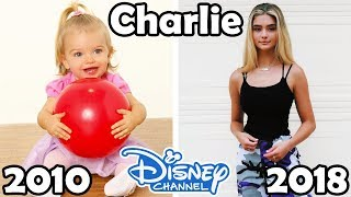 Video Disney Channel Famous Stars Before and After 2018 (Then and Now) MP3, 3GP, MP4, WEBM, AVI, FLV Agustus 2018