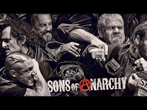Motorhead - The Game / Sons Of Anarchy