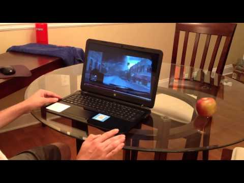 HP 15-g070nr Laptop Review