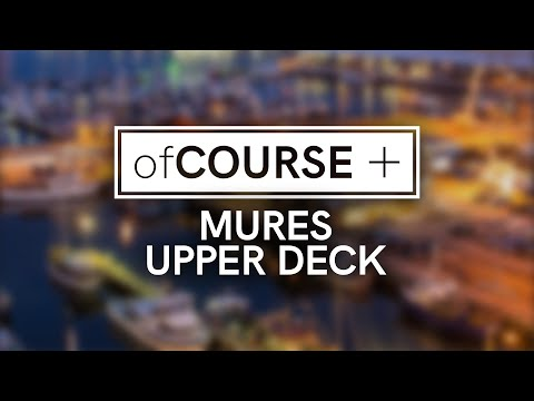Mures Upper Deck | OfCourse