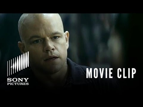 Elysium (Clip 'Talk to a Human')
