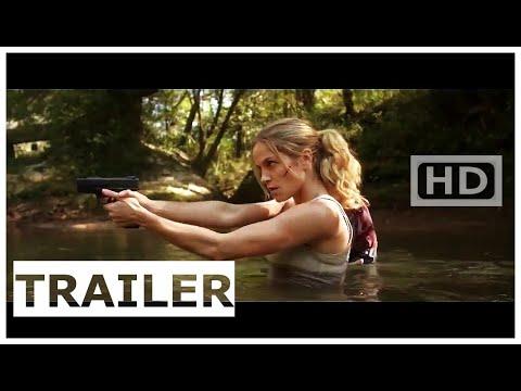 Army of One - Action, Thriller Movie Trailer - 2021 - Ellen Hollman