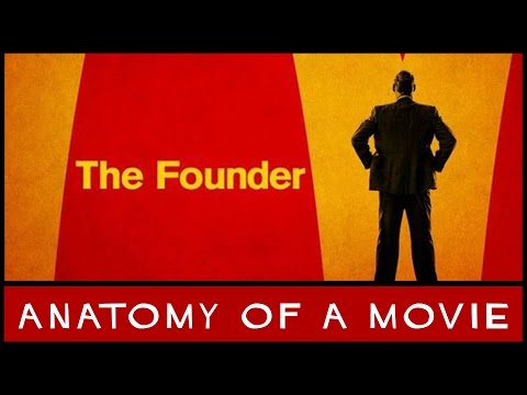 The Founder Review | Anatomy Of A Movie