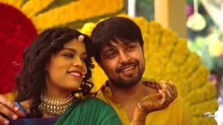 Video Chiranjeevi's daughter Srija Konidela's wedding video 'Sreejakalyanam' MP3, 3GP, MP4, WEBM, AVI, FLV November 2017