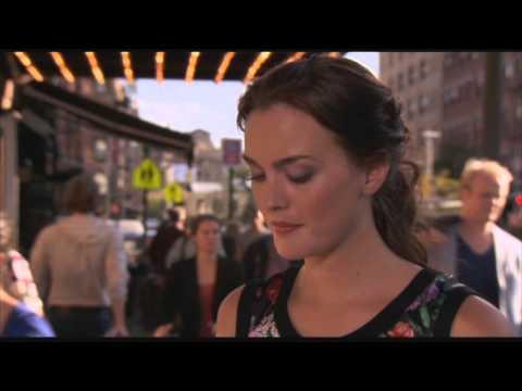 GOSSIP GIRL - Die komplette 5. Staffel - Offizieller Trailer Deutsch HD