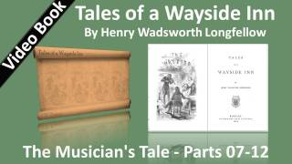 The Musician's Tale - Parts 07-12. Classic Literature VideoBook with synchronized text, interactive transcript, and closed captions in multiple languages. Audio courtesy of Librivox. Read by Peter Yearsley.
