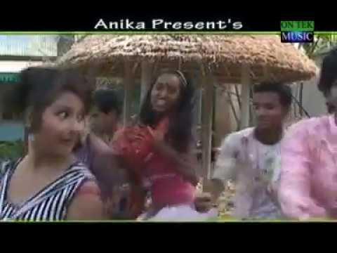 Pohela Boishakh by Sojib  || New Music Video Songs 2016 || ON Tek Music ||