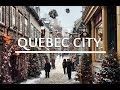 Travel Guide to Quebec City (HD) - YouTube