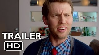 Nonton Christmas Eve Official Trailer  1  2015  Patrick Stewart  Jon Heder Comedy Drama Movie Hd Film Subtitle Indonesia Streaming Movie Download