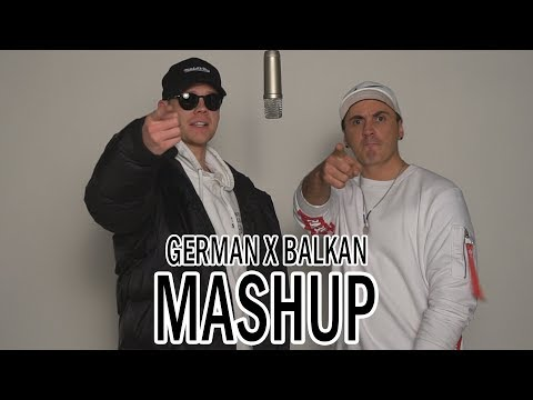 BALKAN X GERMAN MASHUP