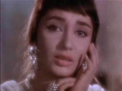 Download Mere Mehboob(1963)-Mere Mehboob Tujhe Meri Mohabbat ki Qasam  (Lata Mangeshkar) HD Mp4 3GP Video and MP3