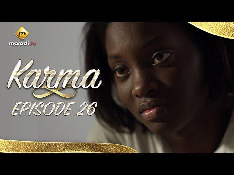 Série - Karma - Episode 26 - VOSTFR