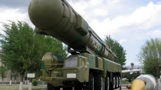 Russian advanced weapons