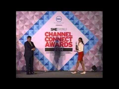 SME Channels Awards - 2014
